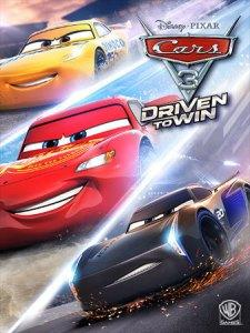 Cars 3 wins the kids- Movie review