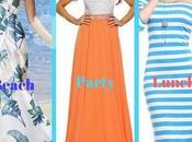 JustFashionNow Designer Boutique Dresses Holidays/Vacation Trip