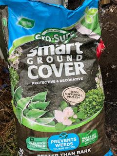 Product Review - Gro-Sure Smart Ground Cover