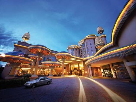 Malaysia Tourism Is The Most Enchanting Tourism In Asia!!
