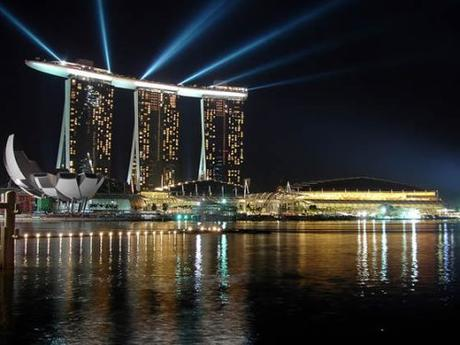 Fly High To Singapore At Lower Prices!!