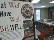 University Wellness Program Improved Health Saved Millions