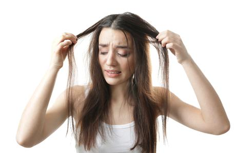 How to Prevent Hair loss, balding due to Anxiety and Stress