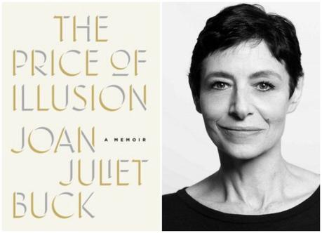 Style blogger Susan B. from une femme d'un certain age recommends The Price Of Illusion by Joan Juliet Buck