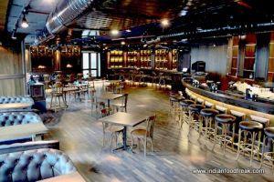 Burn Kitchen & Malt Room – A Massive Malt Story