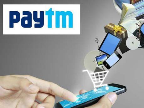 Go Wallet-less. Go Digital. Now Save Something New Every time With Paytm!!
