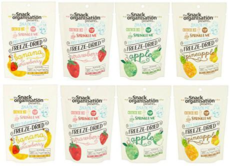 The snack organisation presents…….