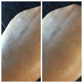 Get Your Skin Back on Track With Exuviance AGE REVERSE Hand Rejuvenator