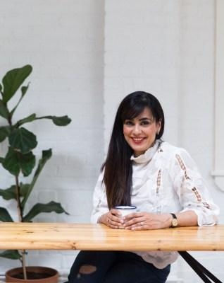 Cook with Sumayya Usmani at Edinburgh New Town Cookery School