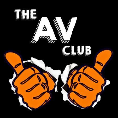 The AV Club: The AV Club