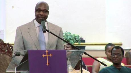 Video: Gay Preacher Dennis Meredith Speaks About  Ex Wife Shock To Him Being Gay