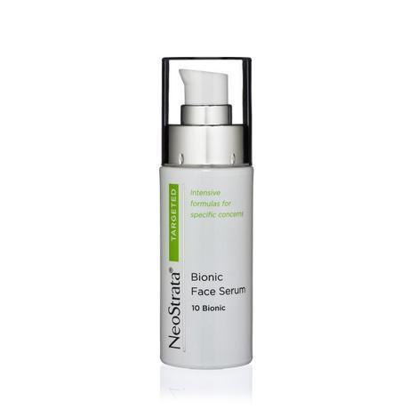 neostrata bionic face serum, anti aging, fine lines, wrinkles, pigmentation,