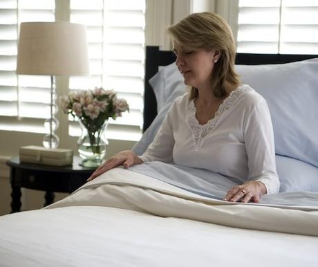 Breathable Bedding for a Toss-Free Night!