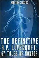 Short Stories Challenge 2017 – The Shadow Over Innsmouth by H.P. Lovecraft from the collection The Definitive H.P. Lovecraft