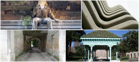 New video: ten unusual sights in Bordeaux