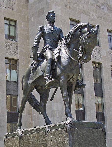 Next Up? That Andrew Jackson Statue Downtown