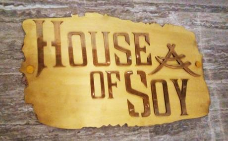 House of Soy