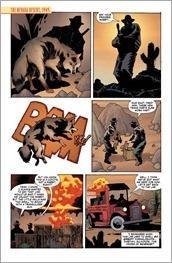 Lobo/Road Runner Special #1 Preview 1