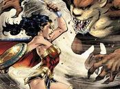 Preview: Wonder Woman/Tasmanian Devil Special Bedard Kitson (DC)