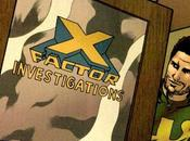 Pull List: X-Factor-Fox's Next Priority
