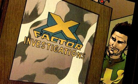 The Pull List: X-Factor-Fox's Next Priority