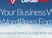 CaptainForm Review: Best Free WordPress Form Builder