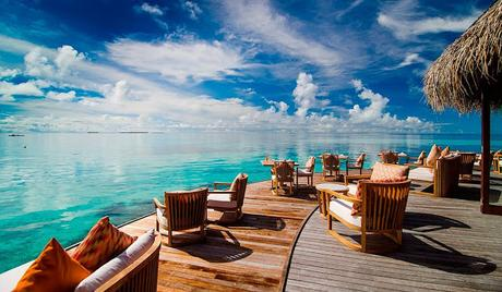 Six fabulous restaurant Maldives