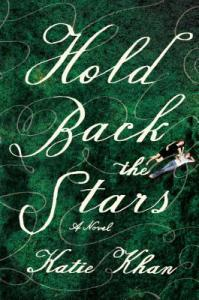 Don't hold back reading Hold Back the Stars