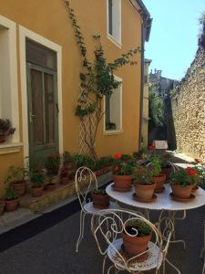 Writers on Location – Terry Stiastny on Provence