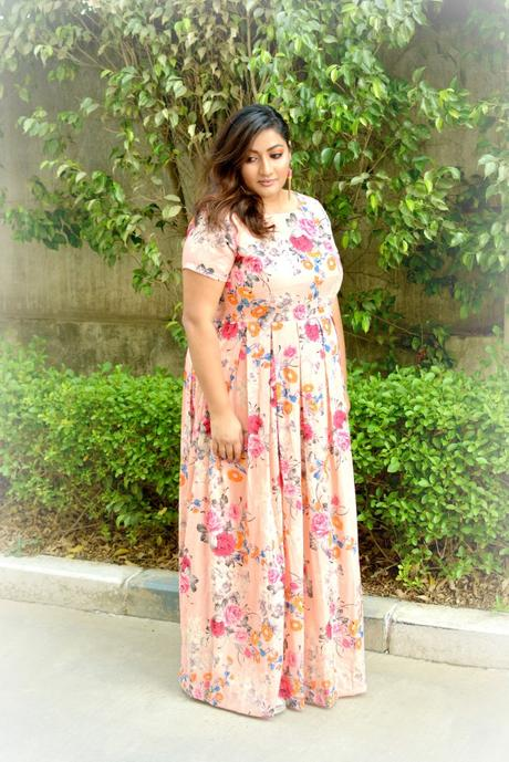 summer fashion plus size India