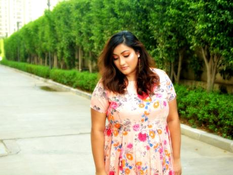 plus size blogger fashion