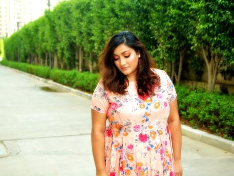 plus size blogger fashion