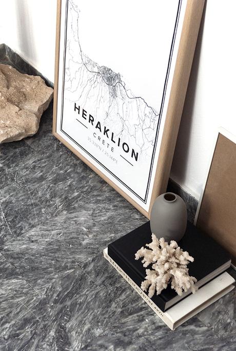 My Heraklion with Mapiful © Eleni Psyllaki My Paradissi