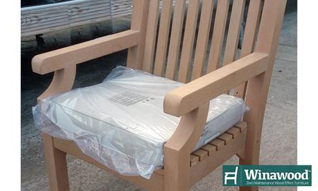 Winawood™ Bench Cushions Now In Stock!