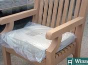 Winawood™ Bench Cushions Stock!
