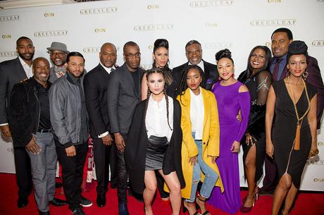 Video: OWN Premiered A Greenleaf Promo Tuesday Night