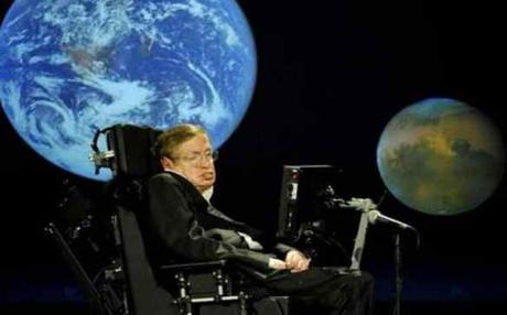 Human race is doomed if we do not colonise the Moon and Mars, says Stephen Hawking