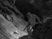 Cain: Portrait Lost Sinner