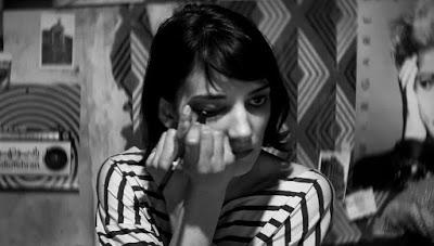 Wednesday Horror: A Girl Walks Home Alone at Night