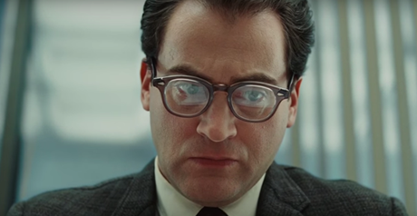 A Serious Man (2009) and the Meaning of Life