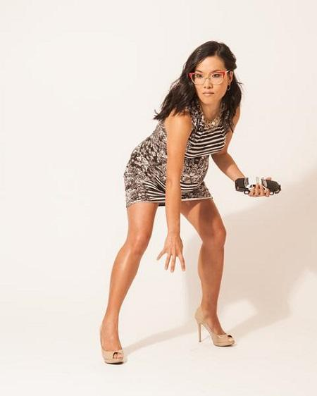Comedian Ali Wong to bring laughs to Park Theater October 7 Las Vegas