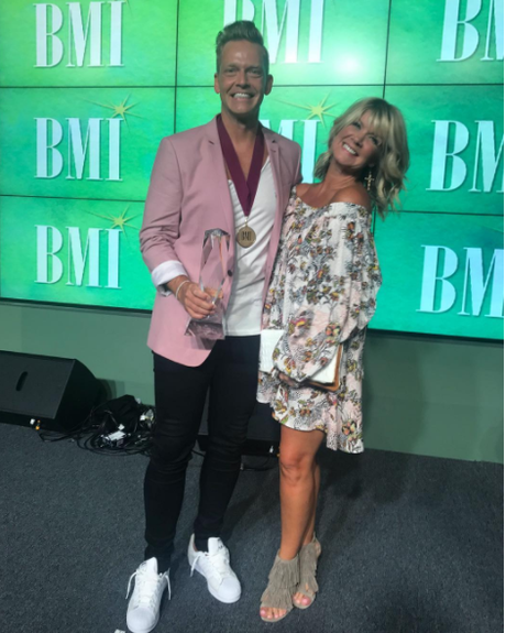 Bernie Herms Named BMI Christian Music Songwriter Of The Year