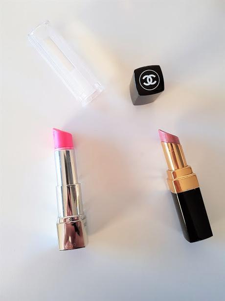 Final Lipstick and Lip Gloss Challenge Update