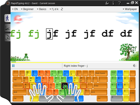 Top 12 Best typing software for Windows (Free and paid)