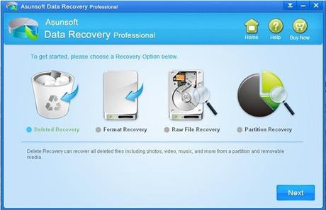 Best Data Recovery Software For PC, MAC, Linux