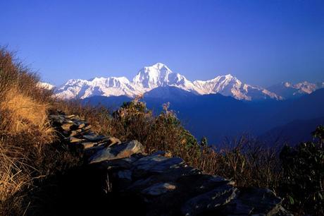Ghorepani Poon Hill Trek Nepal Guide