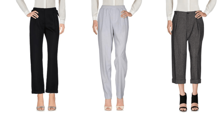 How to Nail the Office Look with Trendy Trousers