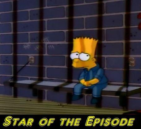 The Simpsons Challenge – Season 3 – Episode 4 – Bart the Murderer