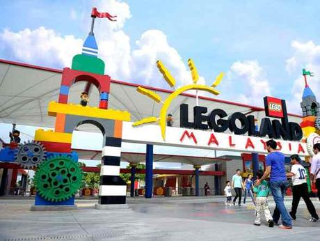 Enjoy Exciting Things At Johor Bahru And Get Your Tickets Just From Here!