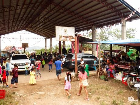 Barangay Sunog Fiesta
